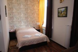 Hotel Lonzheron - Novoukrainskoye