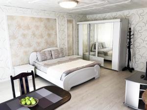Апартаменты Black Sand на Пограничной, Петропавловск-Камчатский