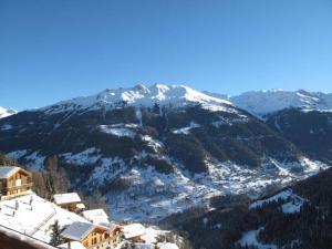 Chalet Amos, Alpesi faházak  Grimentz - big - 31