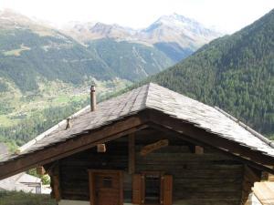 Chalet Amos, Alpesi faházak  Grimentz - big - 34