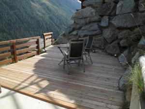 Chalet Amos, Alpesi faházak  Grimentz - big - 35