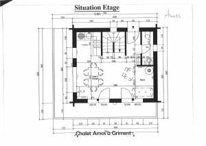 Chalet Amos, Alpesi faházak  Grimentz - big - 47