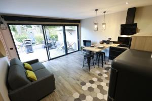 Accommodation in Les Michels