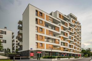 Warsaw - Aparts Ursynów