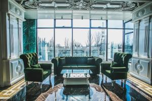 Emerald Hotel Baku