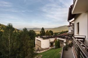 Dziki Potok Konferencje Grill & Prestige SPA, Hotely  Karpacz - big - 51