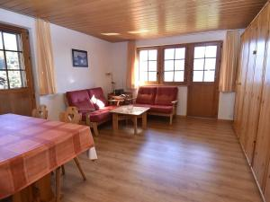 Apartment Südlenz 23, Apartmány  Riederalp - big - 30