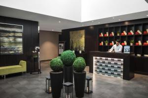 Centro Salama Jeddah by Rotana, Hotely  Džidda - big - 31