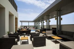 Centro Salama Jeddah by Rotana, Hotely  Džidda - big - 33