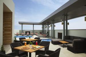 Centro Salama Jeddah by Rotana, Hotely  Džidda - big - 34