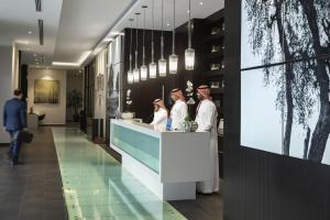 Centro Salama Jeddah by Rotana, Hotely  Džidda - big - 30