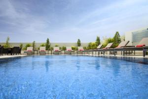 Centro Salama Jeddah by Rotana, Hotely  Džidda - big - 10