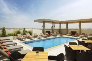 Centro Salama Jeddah by Rotana, Hotely  Džidda - big - 37