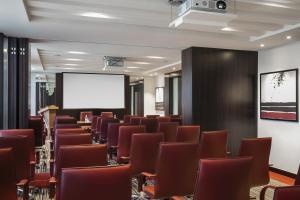 Centro Salama Jeddah by Rotana, Hotely  Džidda - big - 14