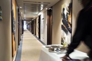 Centro Salama Jeddah by Rotana, Hotely  Džidda - big - 21