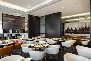 Centro Salama Jeddah by Rotana, Hotely  Džidda - big - 27