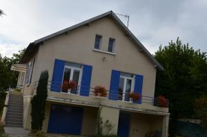 Weckerlin, Case vacanze  Sarliac-sur-l'Isle - big - 37
