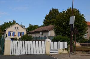 Weckerlin, Case vacanze  Sarliac-sur-l'Isle - big - 38