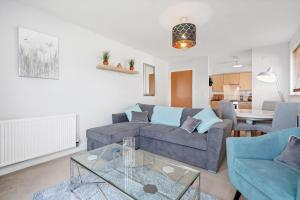 obrázek - The Monroe Executive Apartment by Just4u Homes
