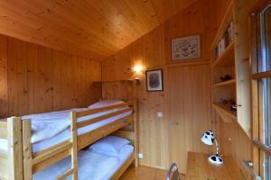 Chalet Fresch, Alpesi faházak  Grimentz - big - 16