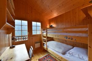Chalet Fresch, Alpesi faházak  Grimentz - big - 14