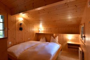 Chalet Fresch, Alpesi faházak  Grimentz - big - 15