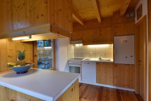 Chalet Fresch, Alpesi faházak  Grimentz - big - 22