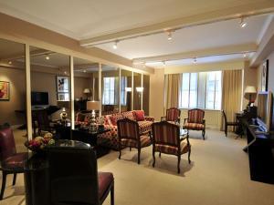obrázek - Apartment Manhattan Residence.6