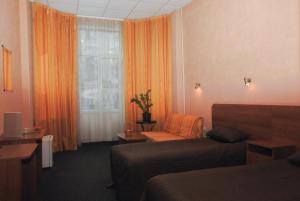 Гостевые комнаты Атмосфера на Каменноостровском 43