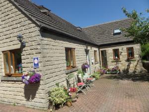 Innisfree Cottage - Hathersage