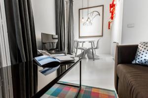 Carmen Modern luxury space near plaza mayor