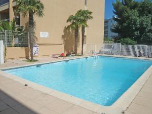 Apartment La Palmeraie3