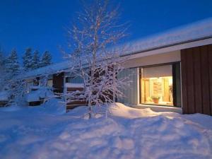 Holiday Home Sevetinranta b5 - Nikel'