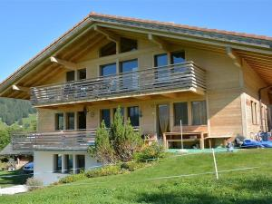 Alpha - Apartment - Zweisimmen