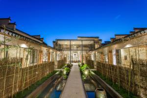 obrázek - Hongcun Moye Country House