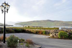Dingle Harbour Lodge B&B, Bed and Breakfasts  Dingle - big - 21