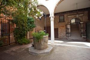 Al Mezzanino, Palazzo Torniello - AbcAlberghi.com