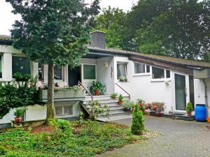Apartment Waldeiche Rheinblick