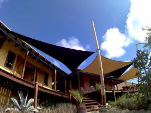 Jamanota happy view, Apartmány - Boton