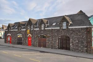 The Quayside B&B, Bed & Breakfasts  Dingle - big - 1