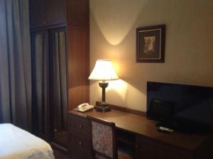 Hotel Sympatia, Hotels  Tbilisi City - big - 2