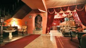 Hotel Sympatia, Hotels  Tbilisi City - big - 28