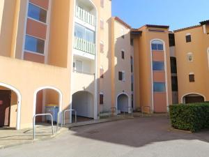 Apartment Vistaéro.5, Apartmány  Le Barcarès - big - 12