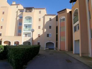 Apartment Vistaéro.5, Apartmány  Le Barcarès - big - 14