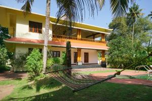 . Furnished 1BR Home in Alappuzha