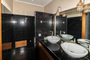 Villa Riad les Deux Golfs, Guest houses  Marrakech - big - 46