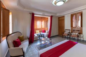 Villa Riad les Deux Golfs, Guest houses  Marrakech - big - 44