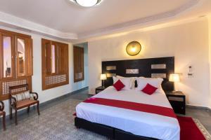 Villa Riad les Deux Golfs, Guest houses  Marrakech - big - 48