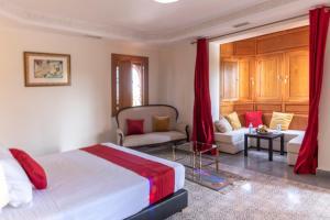 Villa Riad les Deux Golfs, Guest houses  Marrakech - big - 50