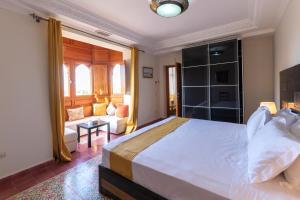 Villa Riad les Deux Golfs, Guest houses  Marrakech - big - 51